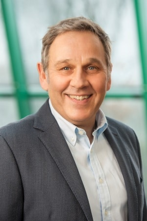 Ansgar Dobers, Sales Manager