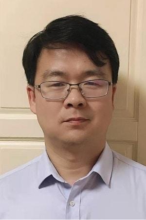 Philip Zhang, Sales Manager KMA China