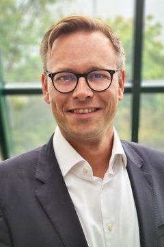 Sven Schreiber, Sales Manager Die Casting